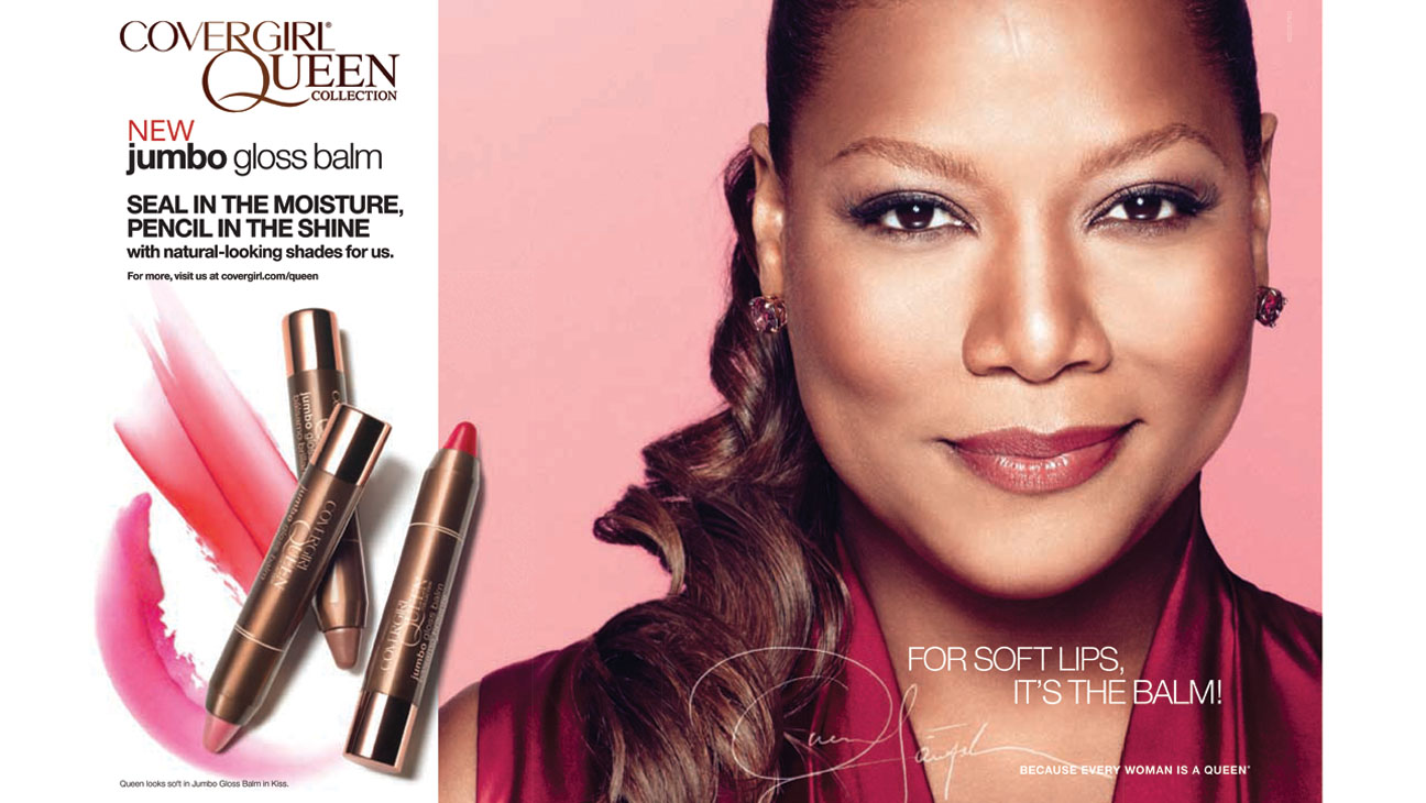Comments about CoverGirl Queen Collection - All Products. I have been wearing Cover Girl for years. In my opinion is work better them some of the high end cosmetics. Just this past weekend I was reading Ebony and saw the layout for The Queen Collection.